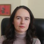 Наталия Сличук