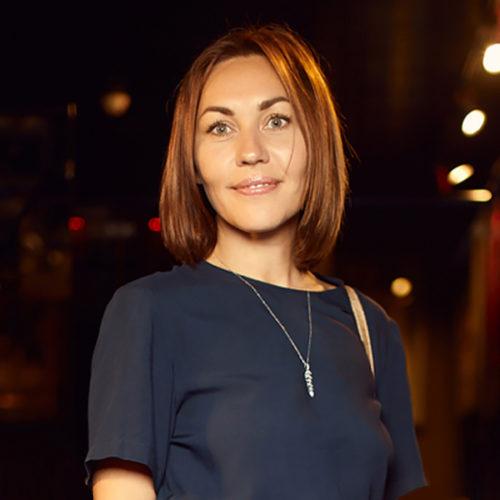 Наталья Гилевич