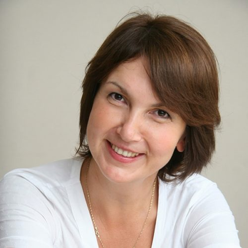 Светлана Калинина
