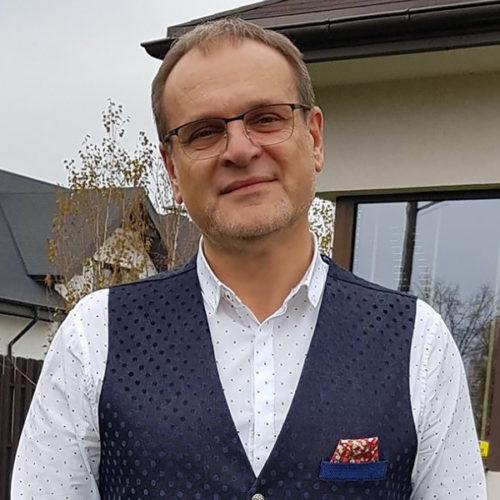 Олег Невельчук